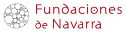 logo fundaciones de Navarra